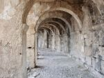 Arches 01 by cemacStock