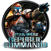 Star Wars Republic Commando - Icon by DaRhymes