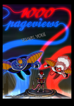 1000 Pageviews by DeadlyChestnut