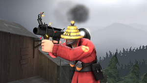 My First Ever SFM Image by LoudNoises