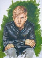 Bob Bryar by ObsidianSerpent