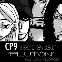 CP9 by DreamCream