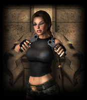 Angel of Darkness 2 by tombraider4ever