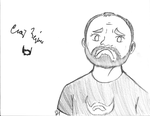 WheezyWaiter Vidcon Fanart [Signed] by TheBenGray