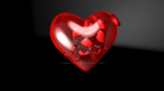 Vday hearts by DaddyDe187