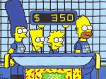 The Simpsons on Double Dare by DJgames