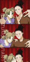 ShikaTema-Photobooth by h-ozuno