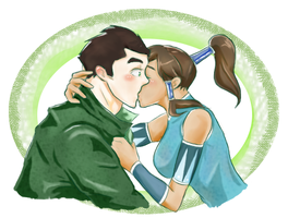 Borra by thefuzzysweater