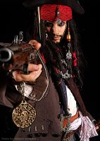 Watch out is Jack Sparrow by melissa-andrade