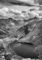 Williwah Lakes by lumixologist