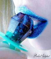 Ring Pop Lips by Pinkfirefly135