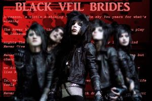 BVB Andy by LuciferxMorningStar