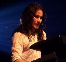 Tuomas Holopainen by UnderwaterMoon