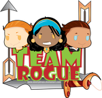 Team Rogue. by Ninetydrops