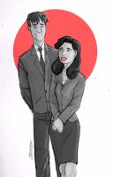 Paperman by may12324