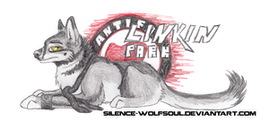 Silence Badge by ElectricSilence