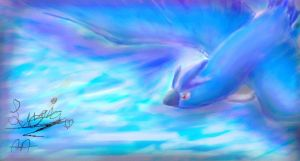 Paint Chat Articuno by Articuno