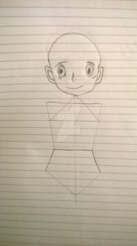 My First Drawing 002 by dixielee32191