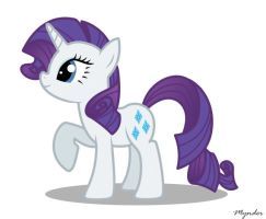 Don't I Look Smashing!? by Mynder