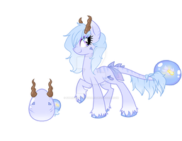 Glowfish Auction CLOSED by StarDust-Adoptables
