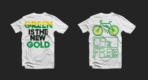 Fresh Brewed Tees by typefunk