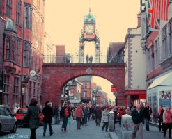 The City of Chester by ziggy90lisa