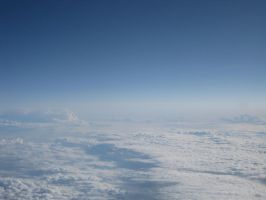 Clouds_0056 by DRE-stock