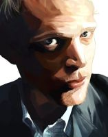 Paul bettany2 by supermak