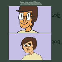 Before and After by Omomon