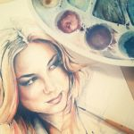 work in progress emily vancamp by cymue