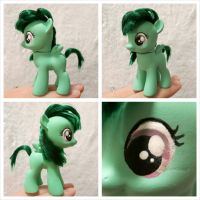 Melody Star Custom Brushable by equinepalette