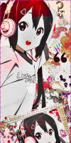 Experiment Edit by Ayano27