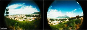 Lomography Panorama by byCavalera