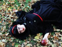 Dead like a doll by TheOuroboros