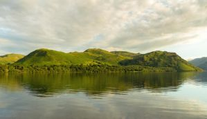 Ullswater by bongaloid