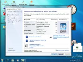 German performance win7RC XP by PeterRollar