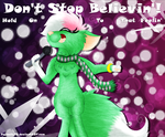 .:*Don't Stop Believin'!*:. by AgraelLPS