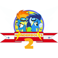 WONDERBOLTS 2 by Anubins