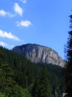 mountain1 by compot-stock