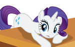 Rarity - What a Terrible Dream by IphStich