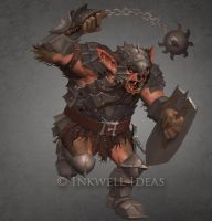 Bugbear by Jumpei