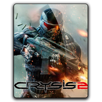 Icon PNG Crysis 2 by TheMaverick94