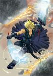 cloud strife by ts3