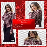 Pack Png De Tini Stoessel-Alemania-Munich by AriTutos