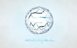 Iceball by N-3-k-Y