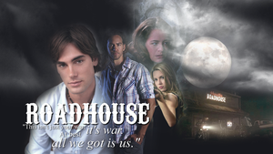 Roadhouse by LorienLaure