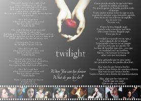 Twilight Wall3 by GABY-MIX