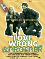 Love Wrong and Prosper by oceanstarlet