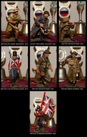 Soldier Collection by E350tb