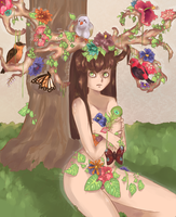 Natura by AlisonOT